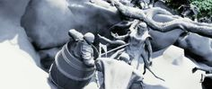In Depth Making of The Hobbit the Desolation of Smaug - VFX