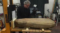 Una piedra milenaria puede desvelar el misterio de los etruscos | Ciencia | EL PAÍS