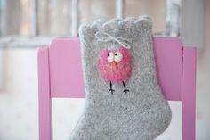 Wool sock ♥ Wool Socks, Slippers, My Favorite Things, Pictures, Knitting And Crocheting, Photos, Woolen Socks, Slipper, Grimm