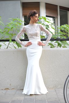 Galia Lahav magnificent and custom-made bridal dresses