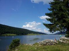 Lac des Rousses | © MariiOn39