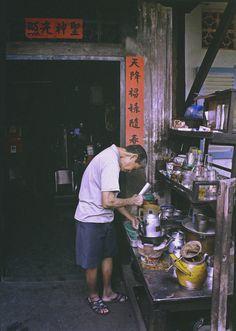 Saigoneer | Exploring Saigon and Beyond - [Photos] Remnants Of Old Saigon