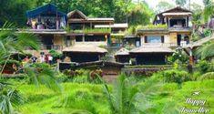Ρεβανί | Ευτύχης Μπλέτσας Ubud, Bali, House Styles, Travel, Happy, Home Decor, Homemade Home Decor, Viajes, Traveling