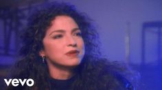 Music video by Gloria Estefan performing Coming Out Of The Dark. © 1990 SONY BMG MUSIC ENTERTAINMENT