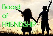 board of friendship
