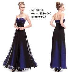 f587e91f5 Encuentra Vestidos De Fiesta Oferta Especial en Mercado Libre Colombia.  Descubre la mejor forma de comprar online.