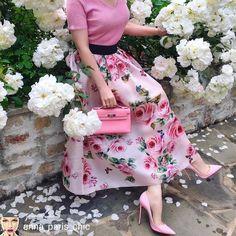 Regrann from @anna_paris_chic - #annaparischic #fashion #fabulous #fashionista #fashionweek #fashiongram #fashionlover #fashionblogger #fashionstyle #fashionable #fashiondiaries #fashionblog #fashionaddict #fashiondesign #fashionphotography #fashionphotographer #style #beautiful #elegant #inspiration #model @panthere_instyle #skirt @dolcegabbana