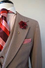 Image result for partywear dress for darker fat man