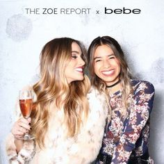 WEBSTA @ claudiagraziano - One more cause my girl's back from the land down unda  @thejitana | @thezoereport x @bebe_stores