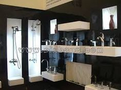 sanitary ware stand - Google Search
