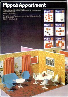 1974 Palitoy catalogue page 9