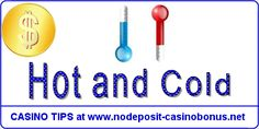 HOT and COLD phases at SLOTS - Do they exist? Are we being manipulated? Is everything relly random? Experts will help you.