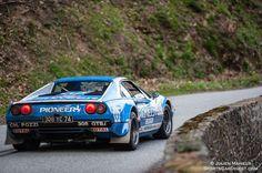 Ferrari 308 Group 4 Michelotto