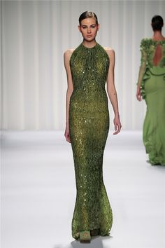 Abed Mahfouz - collection haute_couture Spring-Summer2013