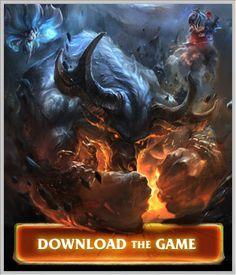 Riots newest game! http://na.leagueoflegends.com/ #games #LeagueOfLegends #esports #lol #riot #Worlds #gaming