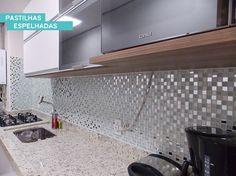 Pastilhas para usar na cozinha                                                                                                                                                                                 Mais