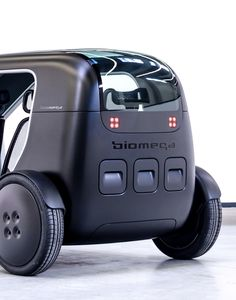 Industrial Design Tr Industrial Design Trends and Inspiration - leManoosh Electric Car Concept, Electric Cars, Triumph Motorcycles, E Mobility, Reverse Trike, Microcar, Kart, Smart Car, City Car