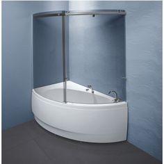 IDEA-R Shower Wall View 2