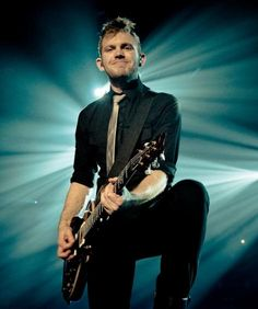 Ha ha his face looks so happy Your Music, Music Is Life, Skillet Band, Jen Ledger, Christian Rock Bands, Musicians, Awesome, Happy, Face