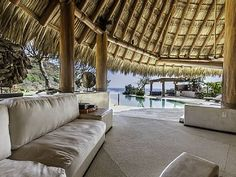 """""""En Las Rocas Villa"""" in Troncones, Mexico . 7 Bedroom Beachfront WOW . From $857/nt . . ."""