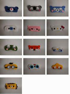 wonderful sleeping masks