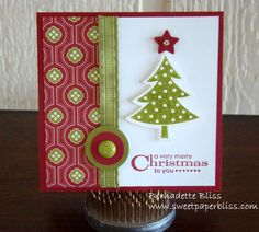 --Scentsational Christmas---hey Mary here's a cute one for your new dies! Lol