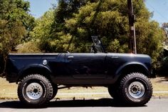 1967 International Harvester Scout 800 Boldride.com - Pictures, Wallpapers