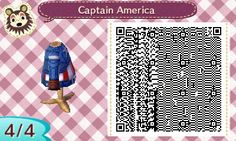 A request from thorin-the-son-of-thrain for... - My Animal Crossing Patterns!