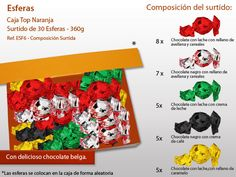 Relleno, Bowser, Character, 1, Best Chocolates, Bonbon, Party, Sour Cream, Sweets