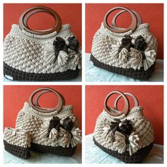 borsa ideata e creata a mano da lucia castella in esclusiva per l emporio delle borse di lucia modello settembrina