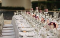Yvonne & Abe's destination wedding in Mexico, Mexico beach wedding, Mexico wedding ideas @destweds