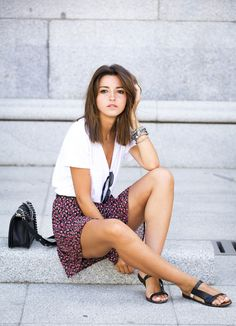 easy monday of august - Lovely Pepa by Alexandra