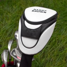 Help protect their precious club with this amazing Personalised Sport Driver Head Cover. Harry Brown, Golf Drivers, Golf Tips, Gifts For Him, Golf Clubs, Personalized Gifts, Cover, Starwars, Sport