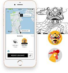 Celebrating Lunar New Year   Case Studies   Design At Uber