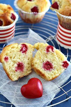 Muffin come quelli di Starbucks | Chiarapassion