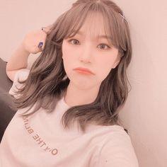 Aesthetic Images, Kpop Aesthetic, Pink Aesthetic, Aesthetic Themes, Korean Girl Photo, Cute Korean Girl, Kpop Outfits, Beautiful Soul, Ulzzang Girl