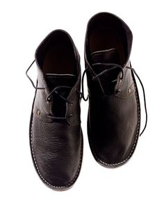 Shier shoes from Namibia