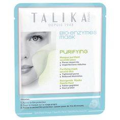 Talika - Bio-Enzymes Mask Purifying