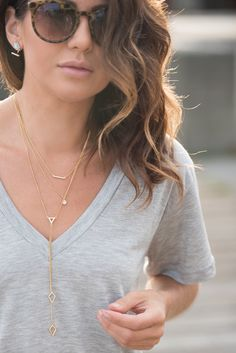 Get the Bauble Babe look with some of my fav picks!
