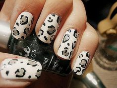 .I need to learn how to do this so I can show someone so they can do it on my nails lol