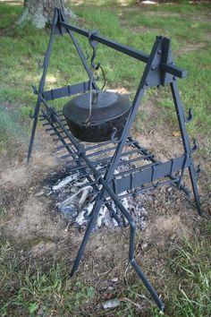 dreibein grill selber bauen google suche basteln und werken pinterest grill selber bauen. Black Bedroom Furniture Sets. Home Design Ideas