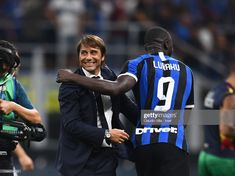 Inter Milan succeeded in triumphing in their derby match against local rivals AC Milan, but. The post Antonio Conte wants more from Romelu Lukaku despite good start appeared first on Football news and updates French League, Antonio Conte, English Premier League, Best Start, Ac Milan, Uefa Champions League, Derby, Football, In This Moment