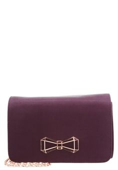 Pochette Femmes - Ted Baker  MICHALA Pochette purple