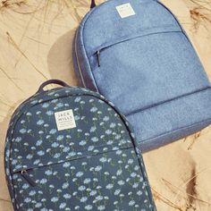 Backpacks for all your essentials - whether heading to work or the beach