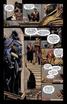 Full issue of Batman Curse Of The White Knight Issue 5 online Azrael Dc Comics, Batman Suit, Bat Symbol, The New Batman, Bad Art, Dc Comics Characters, Comics Universe, Detective Comics, American Comics