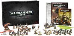 Image result for warhammer 40000 настольная игра стартовый набор