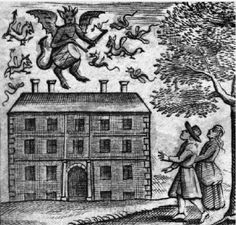 The Year of the Witch - Neatorama