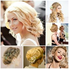 Romantic Hairstyle Ideas 2017
