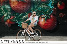 Visiting Nashville?