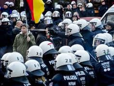 The mood across Europe is hardening as desperate people continue to pour across borders in search of sanctuary or escape from poverty. Hungary's hardline leader has called for a 'European defence line' on Greek borders. Norway is ordering thousands of refugees to get back on bikes into Russia. Even liberal Sweden has tightened controls. Meanwhile Switzerland, one of the world's richest nations with a dodgy history of hiding stolen property, has joined Denmark by demanding refugees hand…
